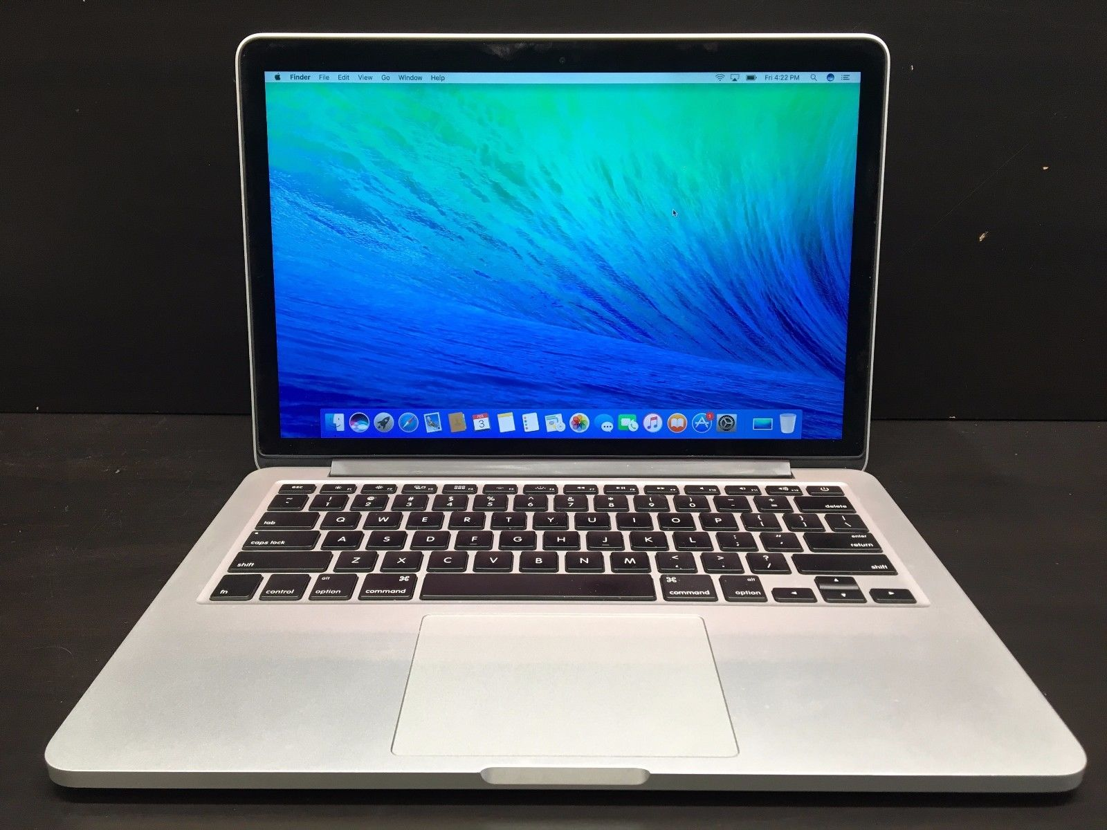 Macbook Retina 13inch -2014 - MGX92