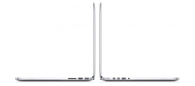 MACBOOK RETINA A1398 2012