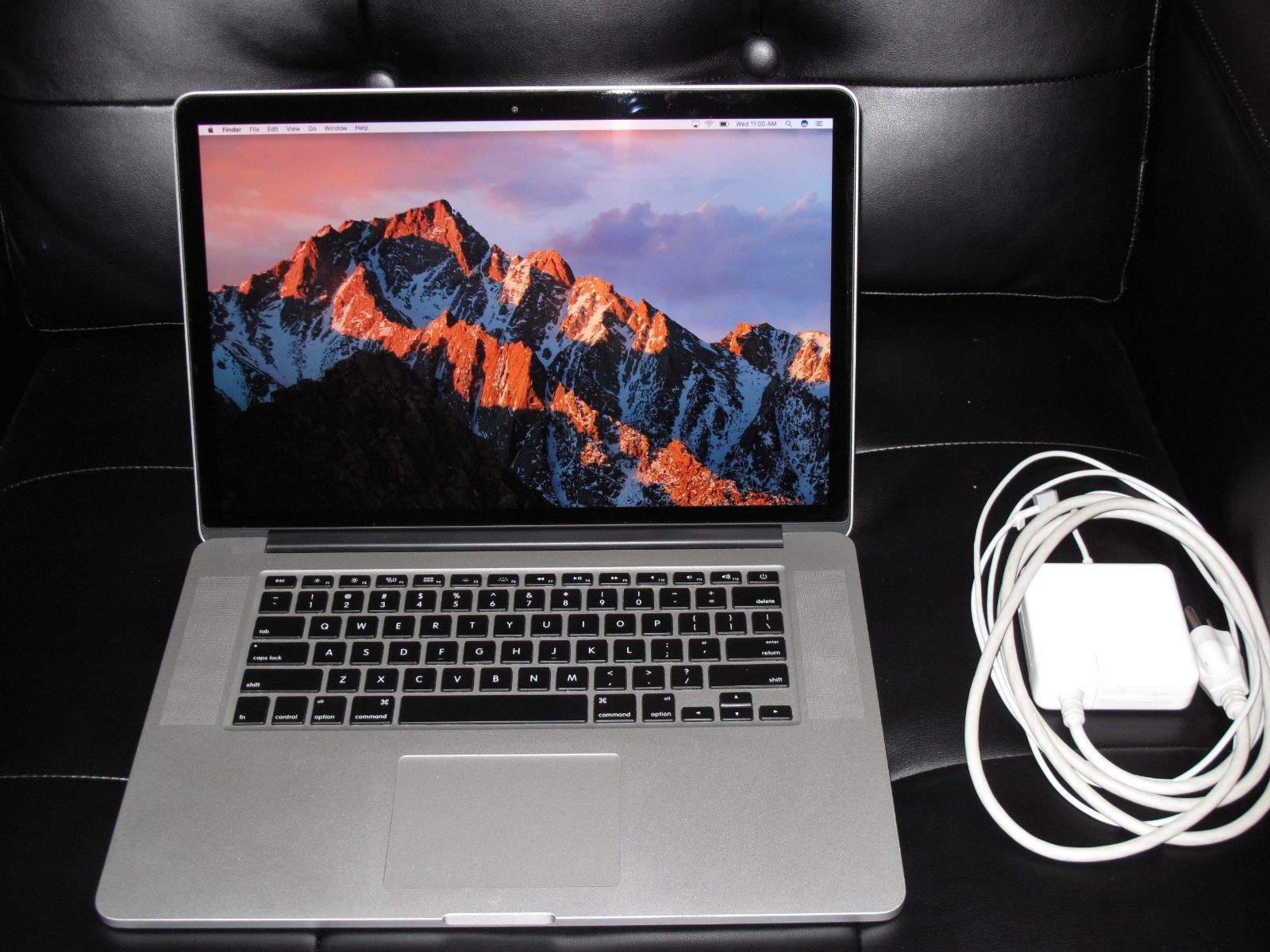 MACBOOK RETINA BTO/CTO A1398 Core i7 2.3GHz