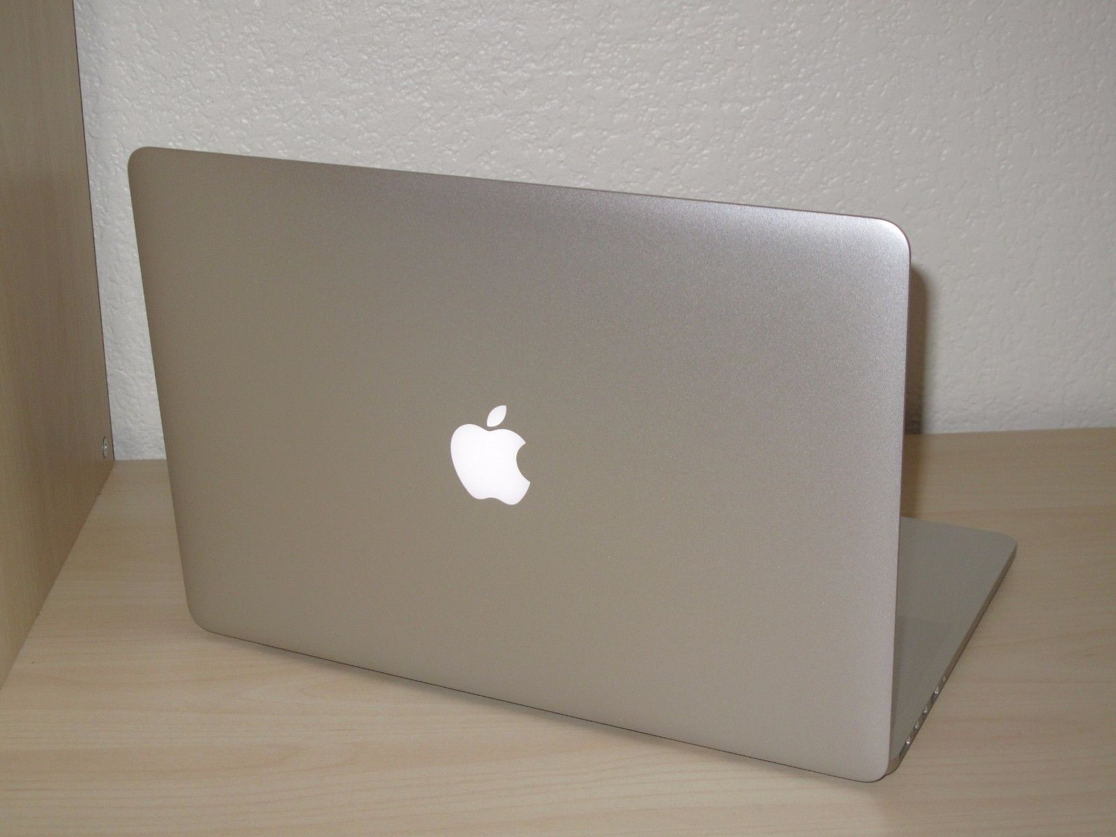 MACBOOK Retina Early 2013 - ME665LL-A1398 - 2673