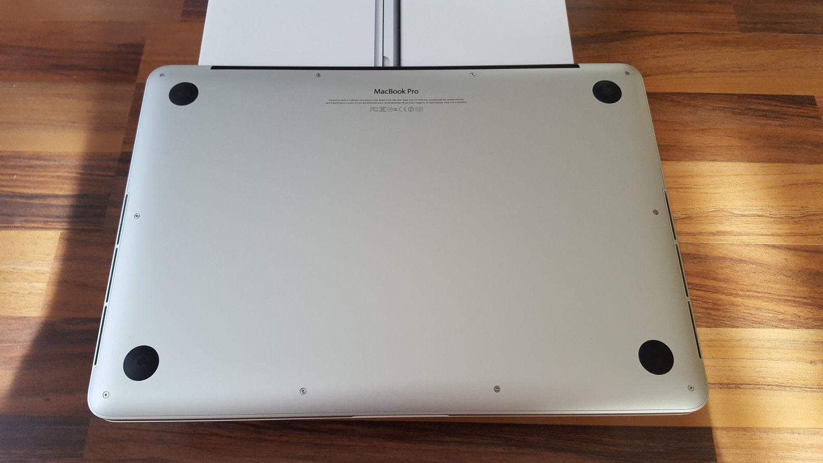 macbook retina late 2012 md212LL-A