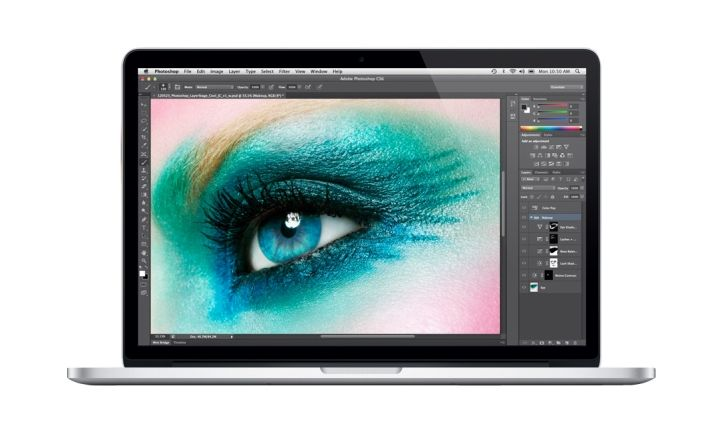 Macbook-Pro-Retina-A1398 MC975LL-A