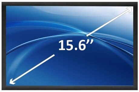 màn hình Dell Inspiron 1564