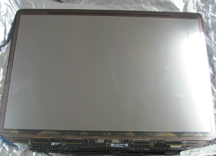 Thay màn hình retina macbook pro A1502 13.3 inch 2013 2014 ME864 ME866 ME867 MGX72 MGX92 MGXD2 LSN133DL03    LP133WQ1-SJE1