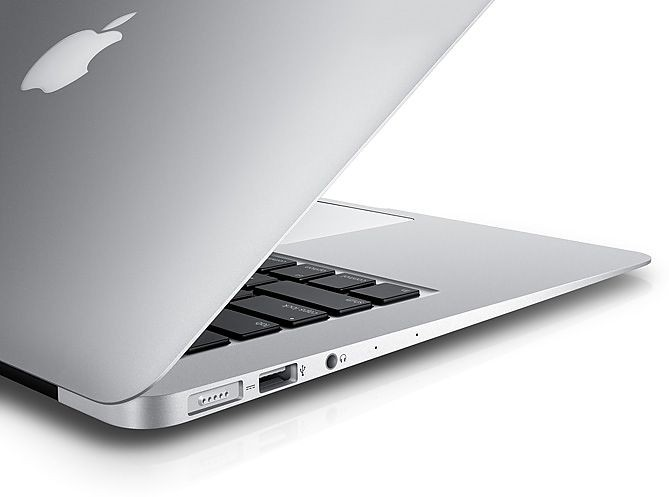 md711 MACBOOK AIR
