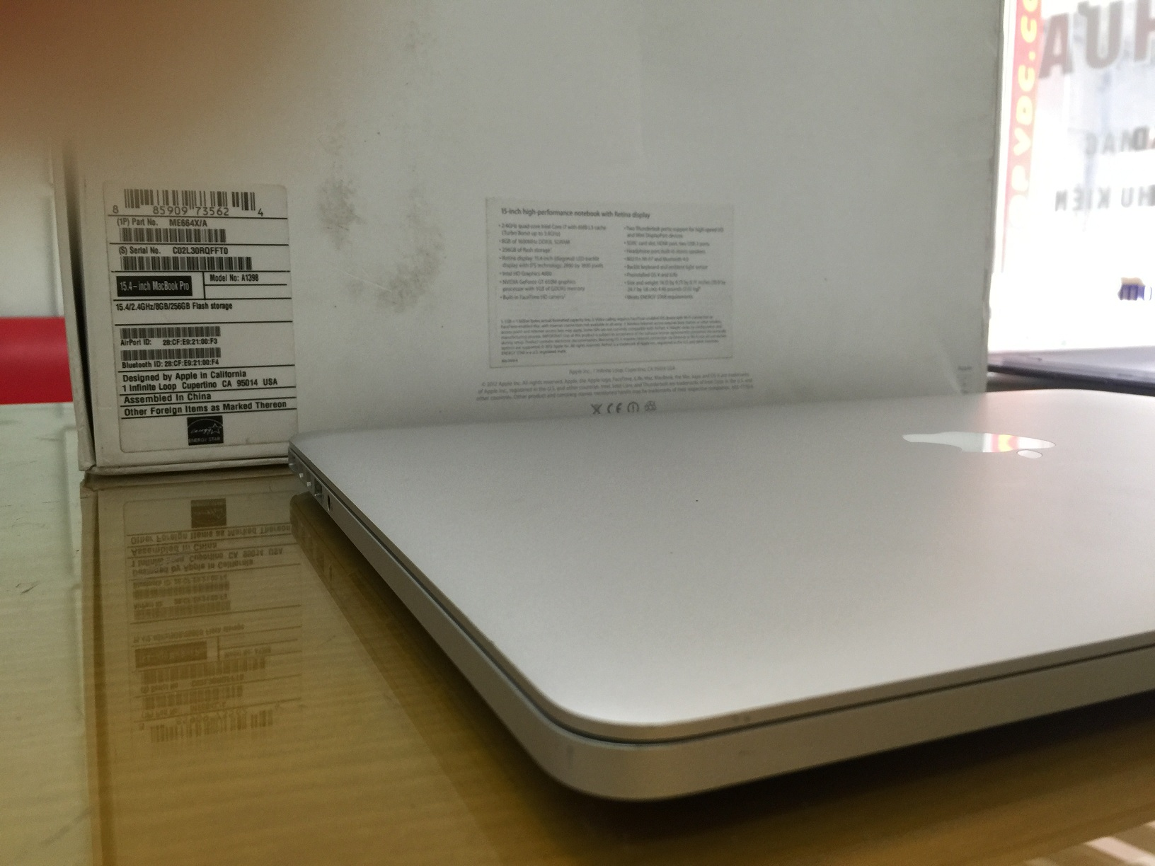 Man hinh macbook pro retina me664