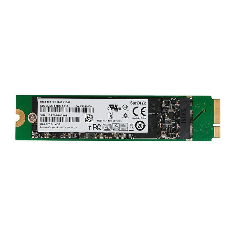 SSD MACBOOK AIR 13