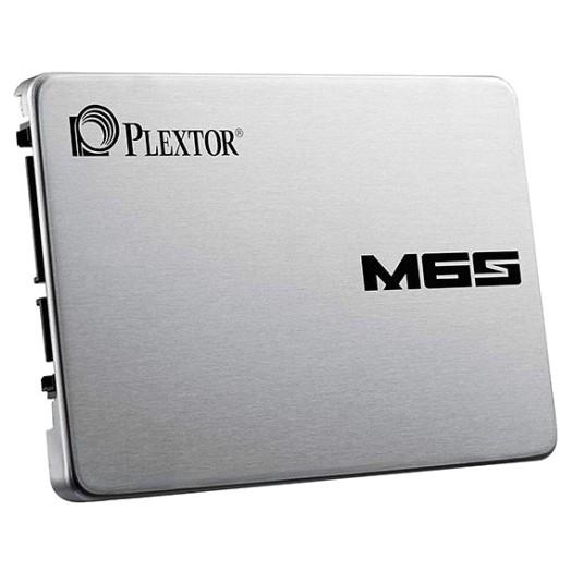 NÂNG SSD Plextor M6S+ Series 128GB SATA 6.0 Gb LAPTOP MACBOOK IMAC