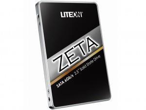 Ổ SSD 128GB Lite-On Zeta Sata 6GB/s 2.5 SỬ DỤNG NÂNG CẤP CHO MACBOOK IMAC MAC PRO LAPTOP