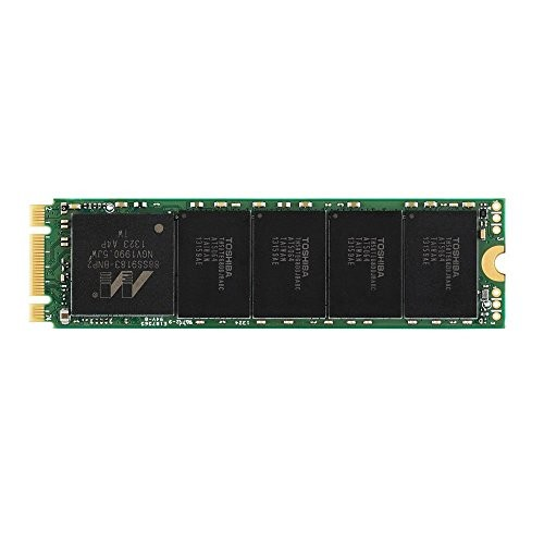 O SSD Plextor M6e 512GB M.2 PCIe