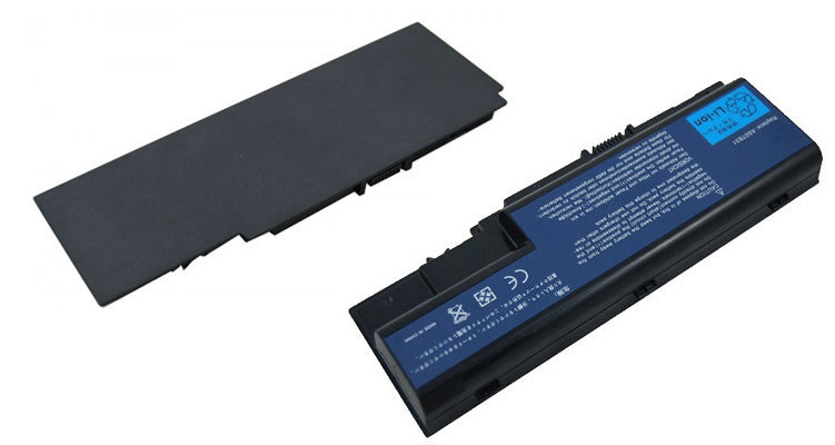 Thay pin laptop acer aspire 5720G 5910 5920G