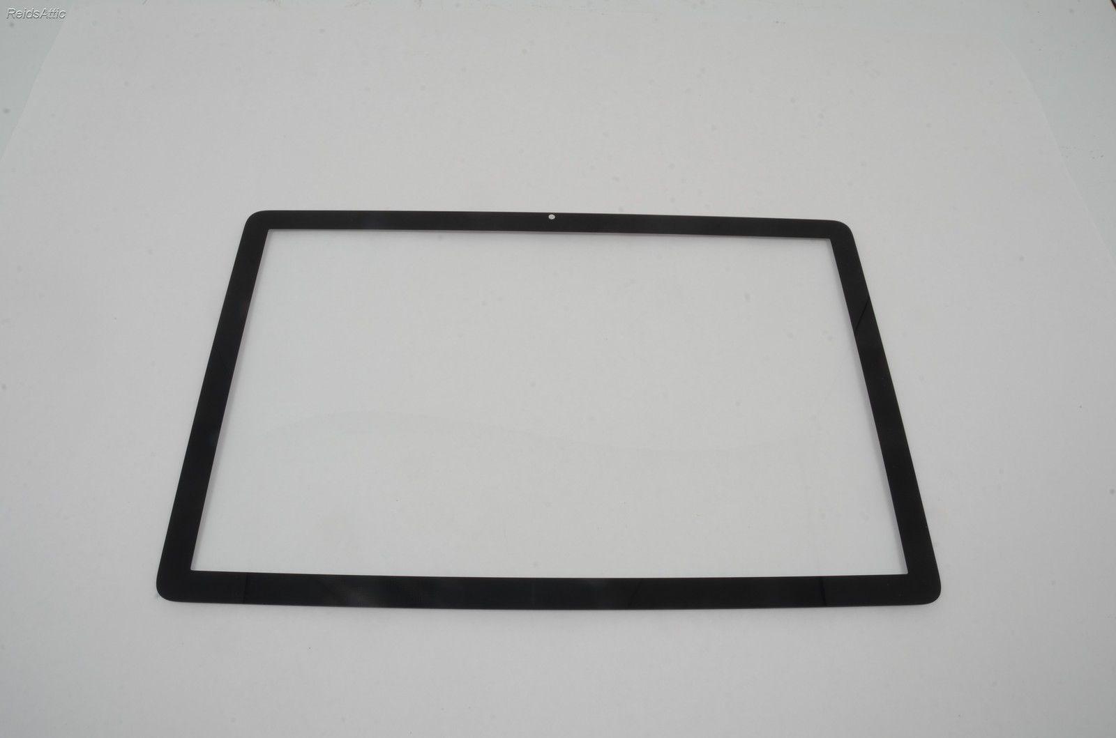 thay mặt kính màn hình imac 20 inch a1224 2007 2008 2009 Glass Panel Cover MA200 MA589 MA876 MA877 MB323 MB324 MC015 MC015B