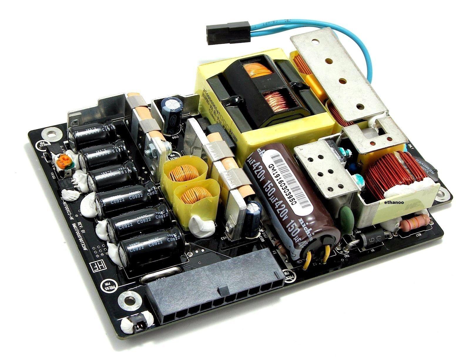 Bo nguồn Apple iMac A1224 20inch 2007 2008 2009 PSU Power Supply Board HP-N1700XC ADP-170AF-B 614-0421, 614-0438, 614-0415