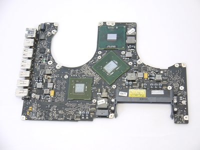 MAINBOARD Logic Board 2.66GHz T9550 820-2532-A for MacBook Pro 15