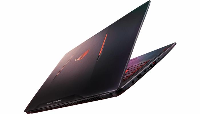 Asus GL552VX Core i7 6700HQ, RAM 8GB DDR4, VGA 4GB NVidia Geforce GTX 950M, HDD 1TB, LCD 15.6