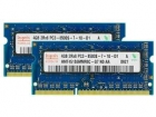 RAM LAPTOP DDR II KINHTON, KINHMAX, ADATA, SLIM BUS 800 1GB