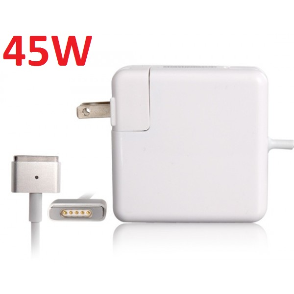 SAC MACBOOK 45W MACSAFE 2 FACE 1