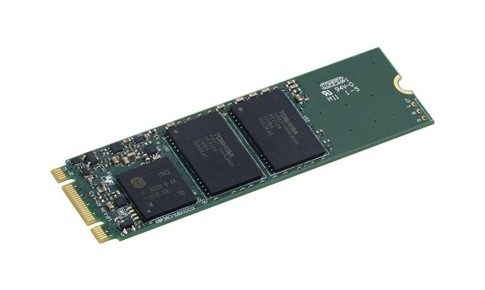 SSD 256GB Plextor M6GV-2280 Series 256GB M.2 Sata 6Gbs