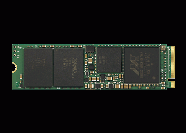 SSD 256GB Plextor PX-256M8PEGN 256Gb M.2 PCIe-CX2-8B256-Q06
