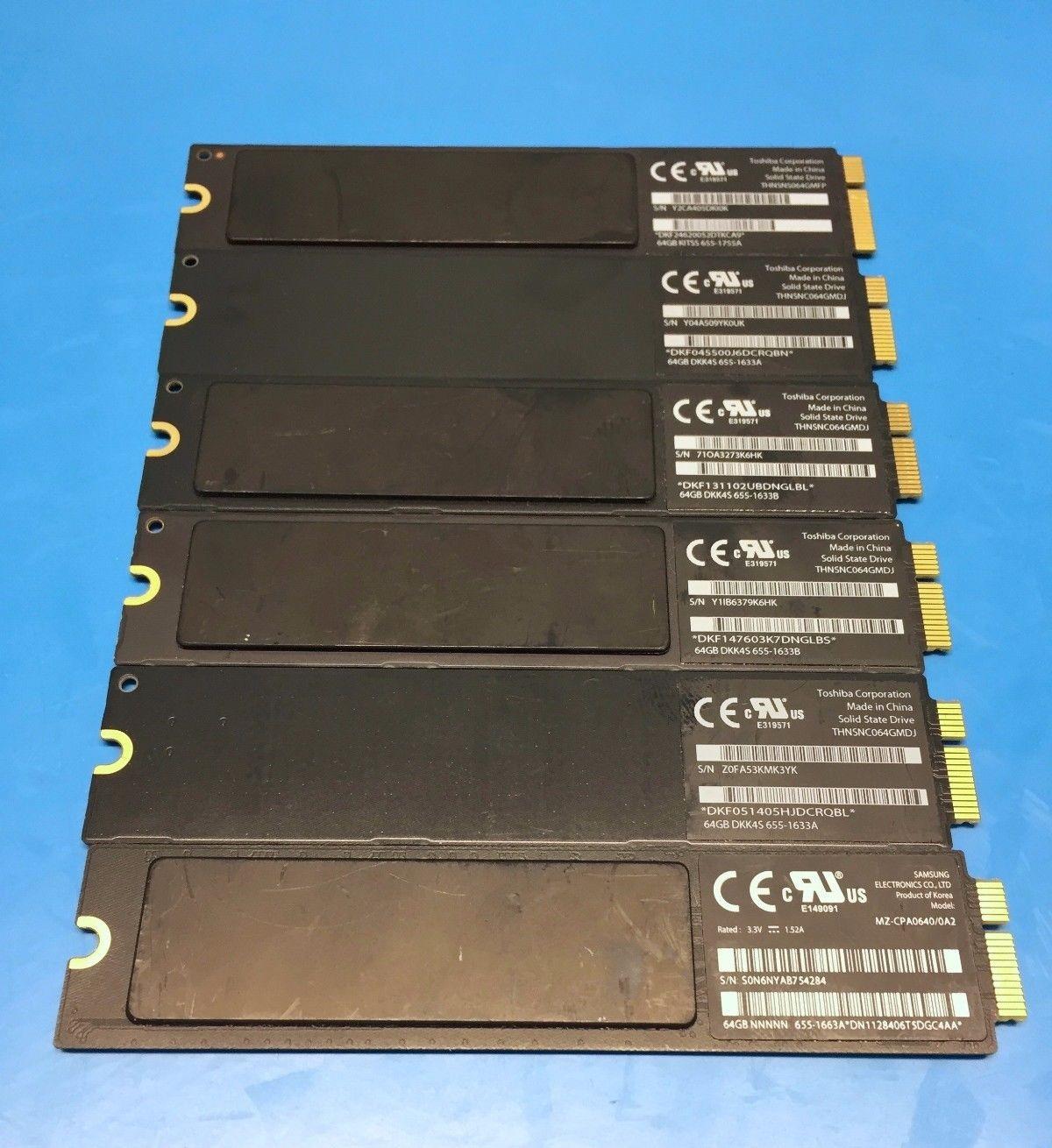 NÂNG CẤP SSD MACBOOK AIR A1370 11.6 INCH Late 2010 Mid 2011 MC505 MC906 MC968 MD214 emc 2393 2472 128gb 256gb 512gb