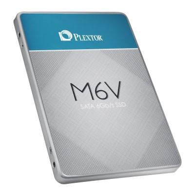 Plextor M6V Series 128GB SATA 6.0 Gb/s