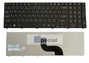Thay bàn phím Laptop Acer 5740