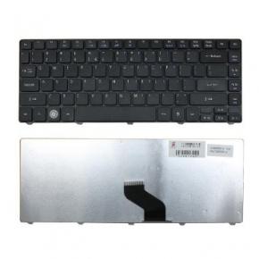 Thay bàn phím Acer 4552