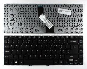 Thay ban phim Acer V5-551