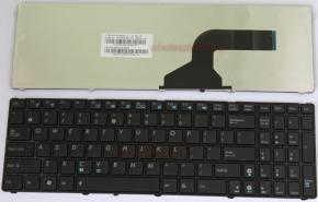 Thay bàn phím Asus X54C X54HR X54L X54H X54