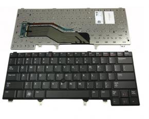 Thay bàn phím Dell E6420