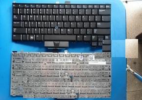 Thay bàn phím Dell Latitude E4310