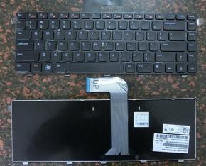 Thay bàn phím Dell N4110