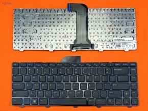 Thay bàn phím Dell Vostro 2421