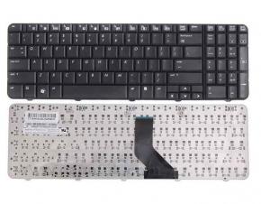 Thay bàn phím HP Compaq CQ60, G60