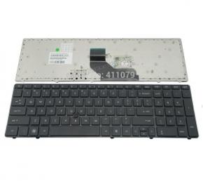 Thay bàn phím HP Elitebook 6560B 6565B