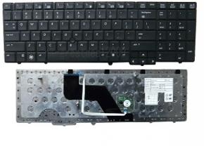 Thay Bàn phím HP Elitebook 8540P 8540W