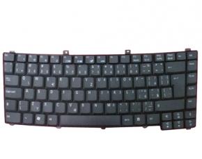 Thay bàn phím laptop Acer 5520