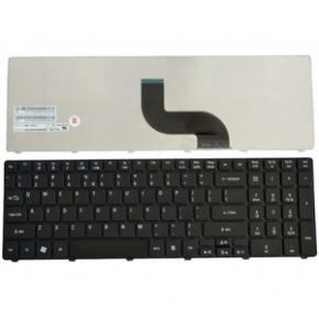 Thay bàn phím laptop Acer Aspire 5738