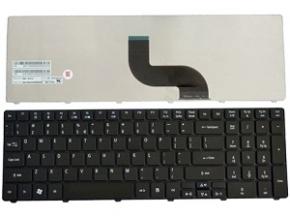 Thay bàn phím laptop Acer aspire 7535 , 7540