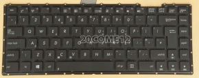 Bàn phím laptop Asus K401L K401LB