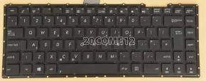 Thay Bàn phím laptop Asus K501 K501L K501LB K501LX