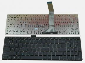 Thay bàn phím Laptop Asus K55A K55V