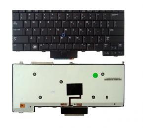 Thay bàn phím laptop Dell E5400