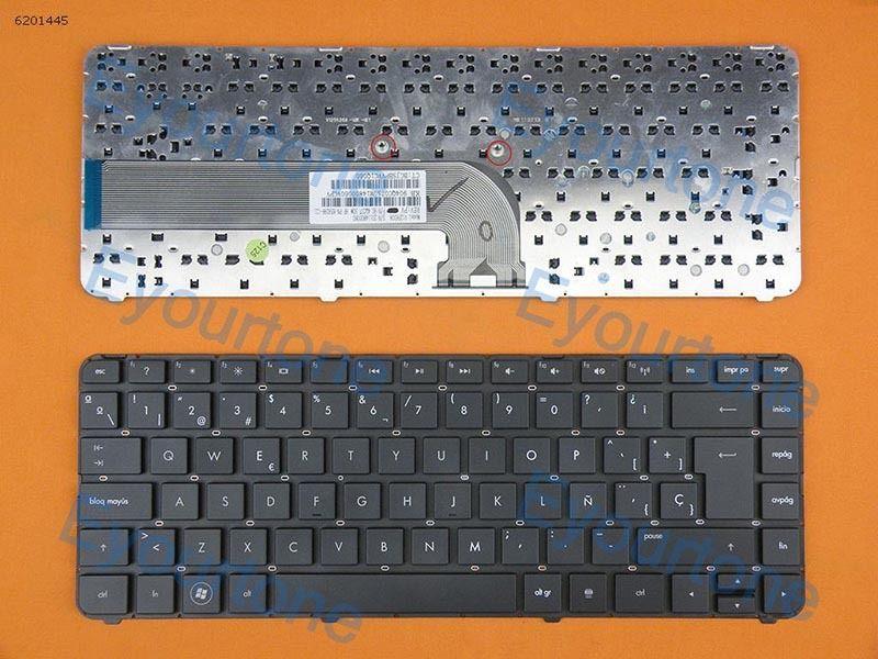 Thay Bàn phím laptop HP DV4-4000