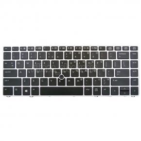 Thay Bàn Phím Laptop HP Folio 9470M