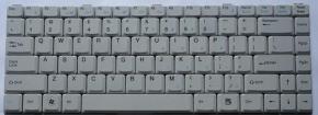 Thay bàn phím laptop NEC E6300