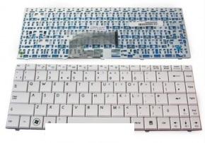 Thay bàn phím MSI CR400