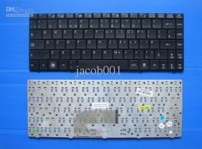 Thay bàn phím MSI CX420