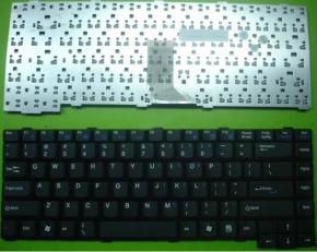 Thay bàn phím NEC E680