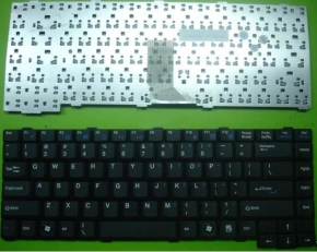 Thay bàn phím NEC M500